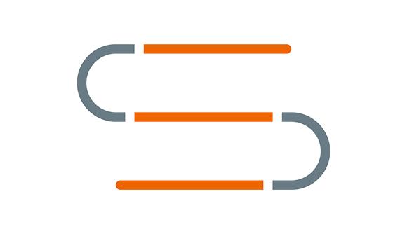 synergy automotive corporate design logo