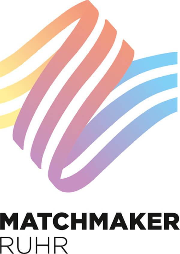 logo matchmaker rühr